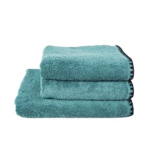 Issey Towel Guest 30x50 Eucalyptus