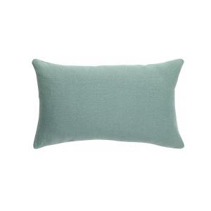 Cushion Zeff Vert De Gris 30x50