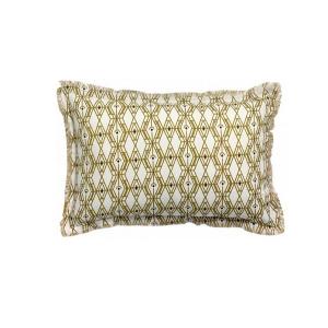 Cushion Tess Bronze 30x50