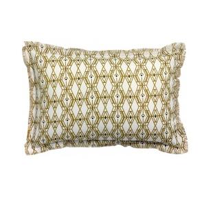 Cushion Tess Bronze 40x65