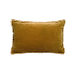 Cushion Fara Bronze 40x65