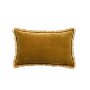 Cushion Fara Bronze 30x50