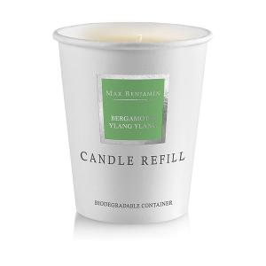 Bergamot & Ylang Ylang Candle Refill