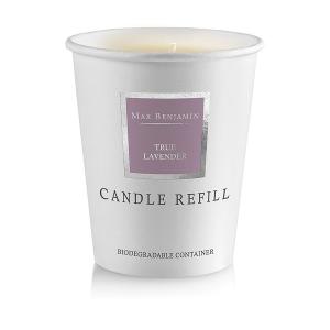 True Lavender Candle Refill