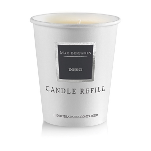 Dodici Candle Refill