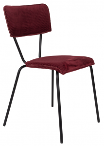 Chair Melonie Bordeaux