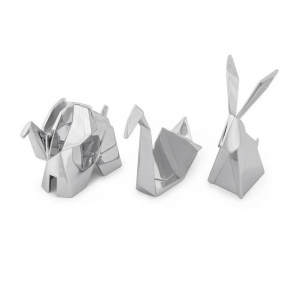 Origami Ring Holder Collection 3 Pack