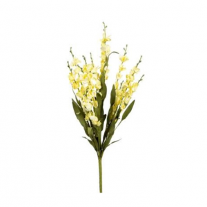 Flower Clema Champetre Yellow