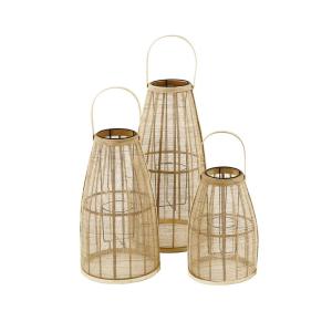 Skagen Lanterns S/3 Bamboo