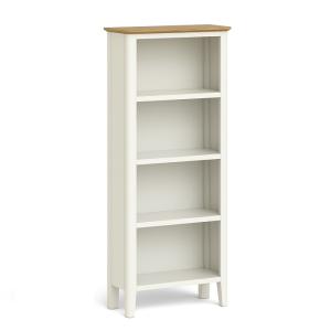 Ascot Slim Bookcase