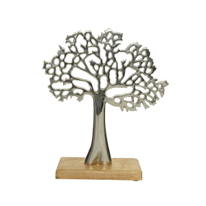 Deco Tree On Stand