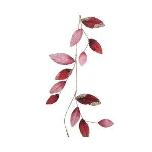 Leaf Garland 2-Tone Leafs