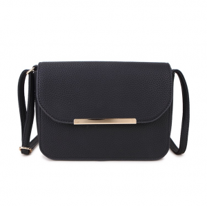 Shoulder Bag Brigid Black