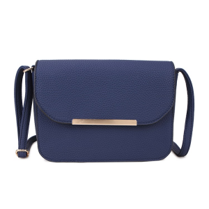 Shoulder Bag Brigid Blue