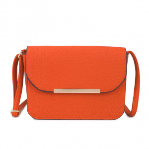 Shoulder Bag Brigid Orange
