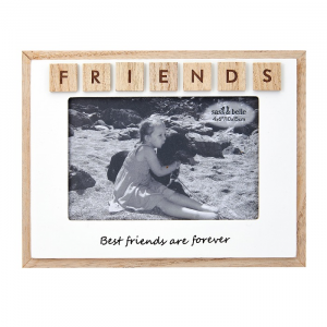 Best Friends Forever Photo Frame