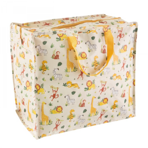 Savannah Safari Storage Bag