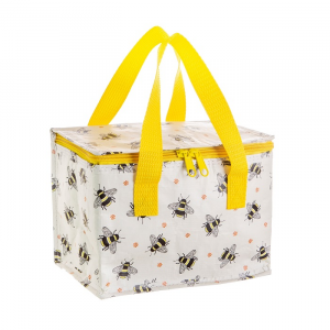 Busy Bees Lunch Bag