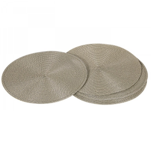 Place Mat Biscuit Round