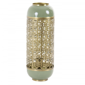 Rohit Table Lamp Olive Green