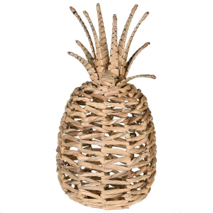 Seagrass Pineapple Natural