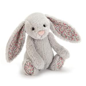 Blossom Silver Bunny Small