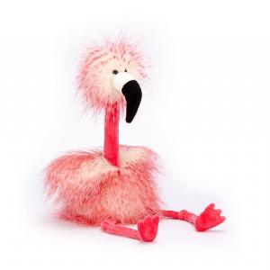 Flora Flamingo Medium