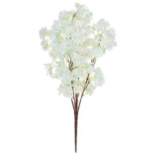 Blossom Branch White