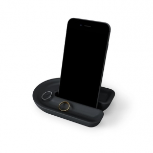 Junip Phone Holder Black