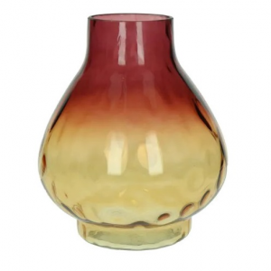 Paso Glass Vase Small