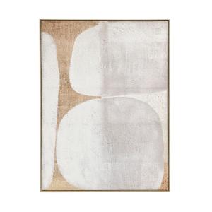 Dolmen Framed Canvas
