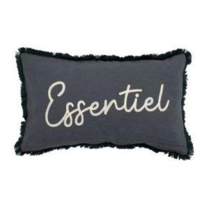Cushion Essencia Grey