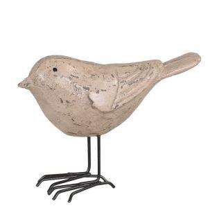 Wooden Bird Latte