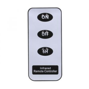 Remote Control For LED Candle