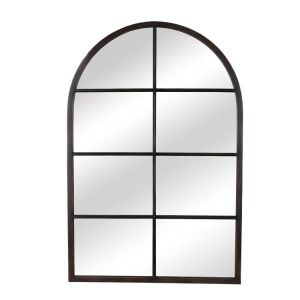 Mirror Window 80X120 Metal