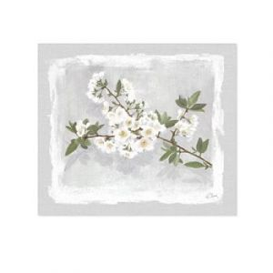 Blossom Vine Print