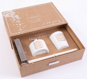 French Linen Water The Home Edit Gift Set