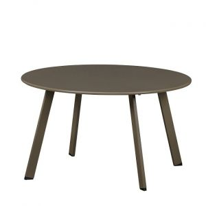 Fer Coffee Table Metal Jungle Low