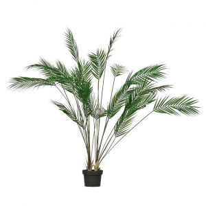 Palm Artificial Plant Green