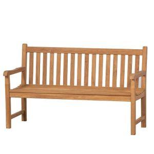Ebbe Traditional Garden Bench