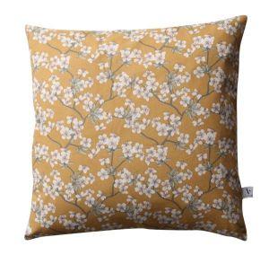 Cushion Amalie Mustard