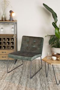 Clark Lounge Chair