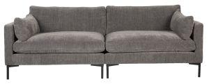 Summer Sofa - 3 Seater Anthracite