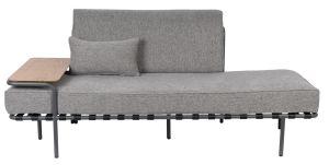 Star Sofa - Grey/Grey