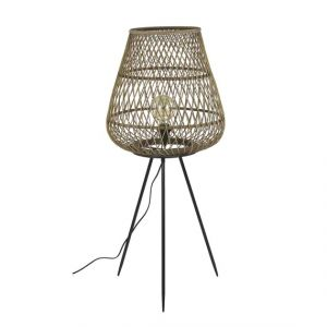TAO Bamboo Floor Lamp