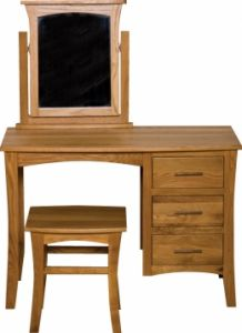 Denver Dressing Table Range