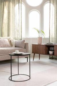 Glazed Side Table