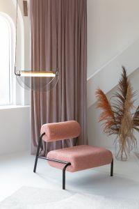 Rani Pendant Lamp - Pink