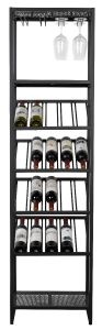 Cantor S Wine Shelf