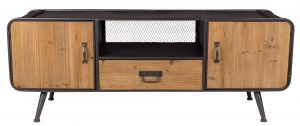 Gin Sideboard - Low